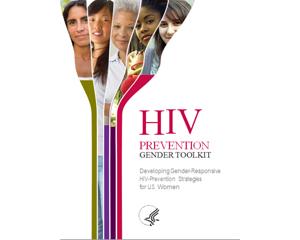 HIV Gender Prevention Toolkit