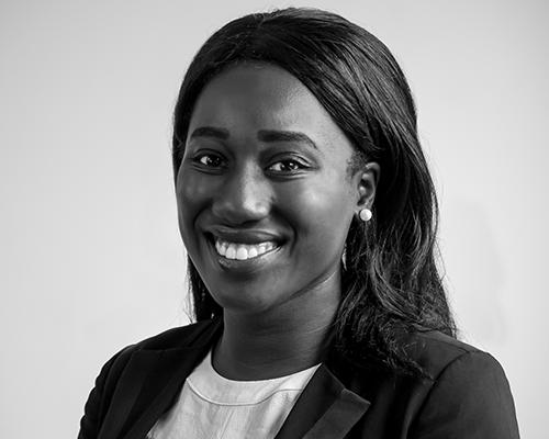 Rosemond Nketiah