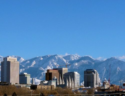 Strengthening Municipal Government's Response to Street Homelessness – Salt Lake City, Utah