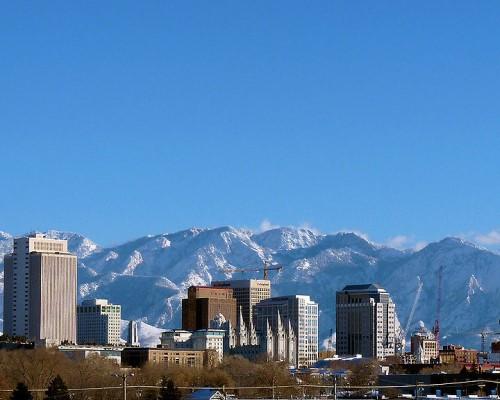 Strengthening Municipal Government's Response to Street Homelessness – Salt Lake City, Utah