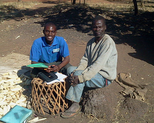 Impact Evaluation of USAID's Community-Based Forest Management Program in Zambia