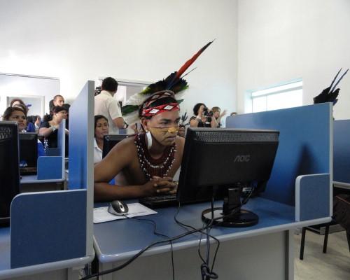 Indigenous Peoples Website