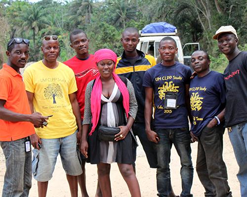 Performance Evaluation of NAMATI's Community Land Protection Program in Liberia